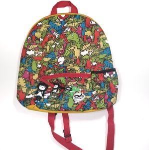 Babymel Zip and Zoe mini backpack